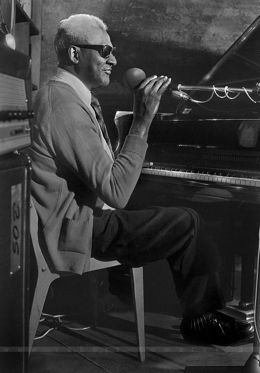 Blind John Davis - Vienna 1973