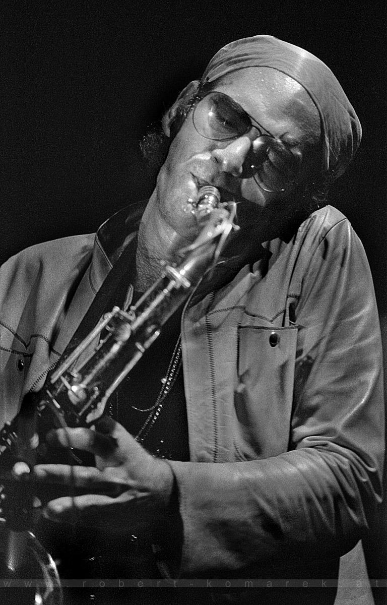Dave Liebman - Wiesen July 10th 1975