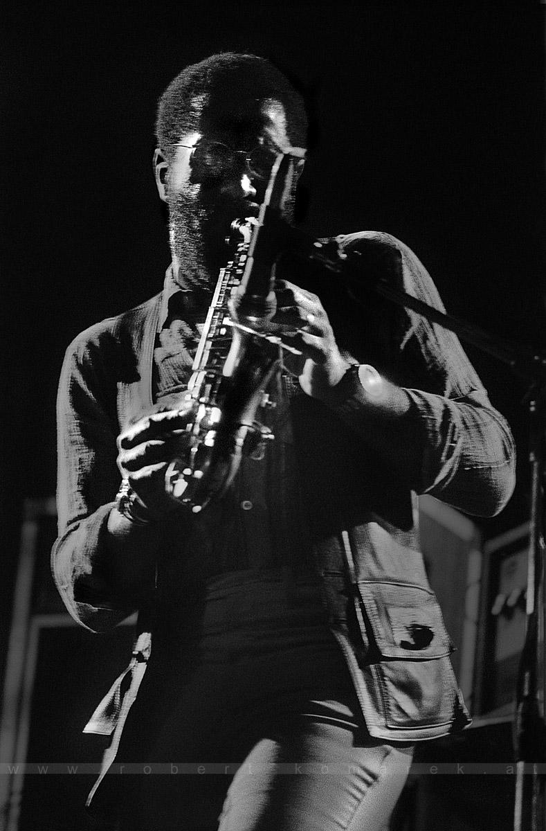 Joe Henderson - Vienna March 1978