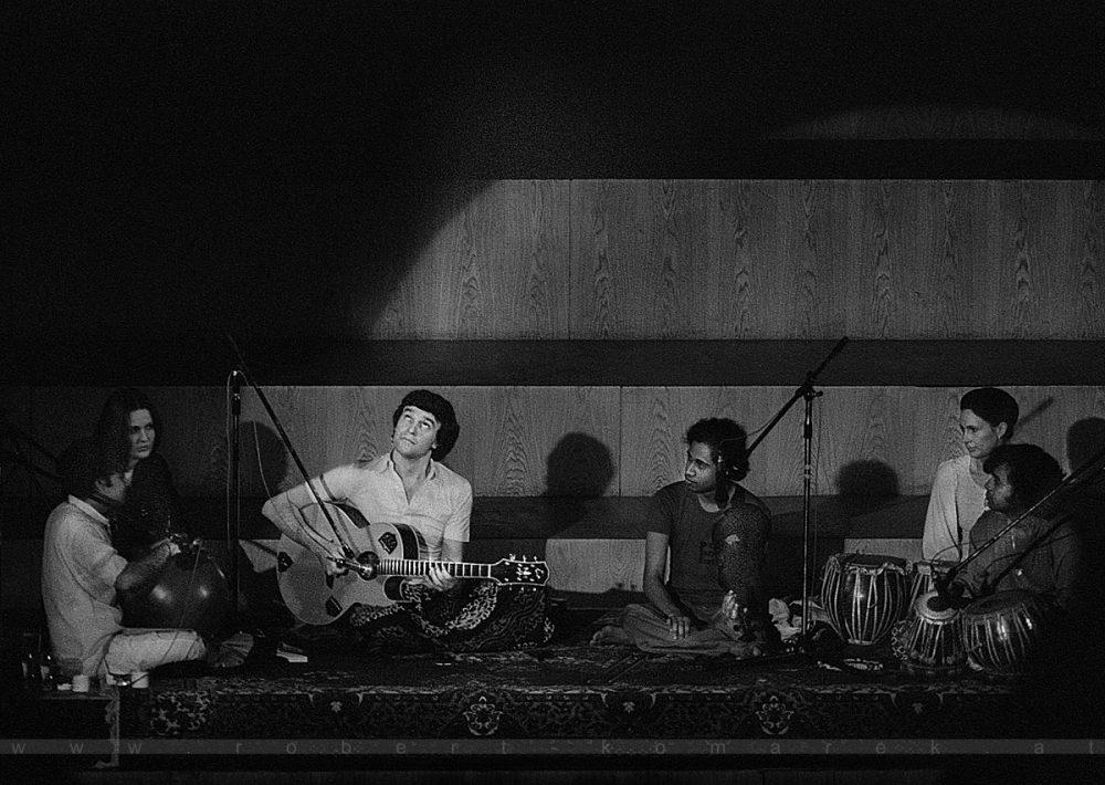 John McLaughlin's Shakti - Vienna March 26th 1977