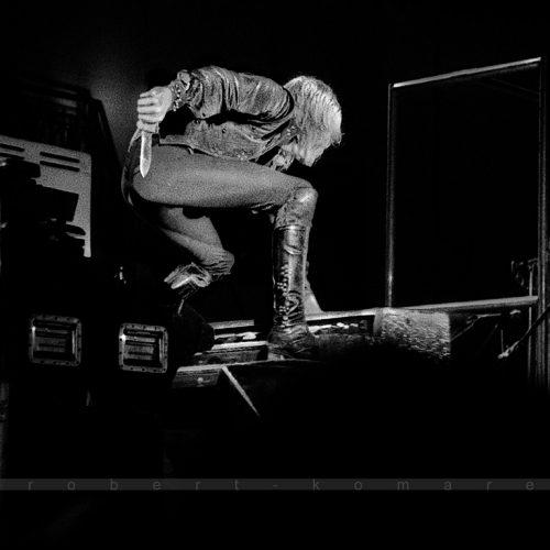 Keith Emerson - Vienna April 25th 1973