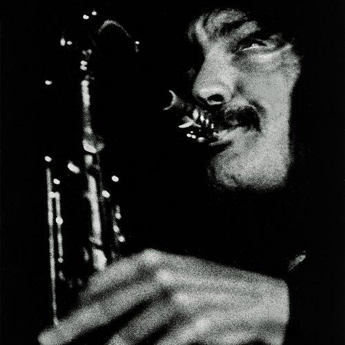 Steve Grossman - Vienna Feb 1977