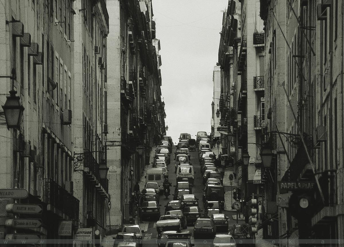 Lisbon / Portugal 1996