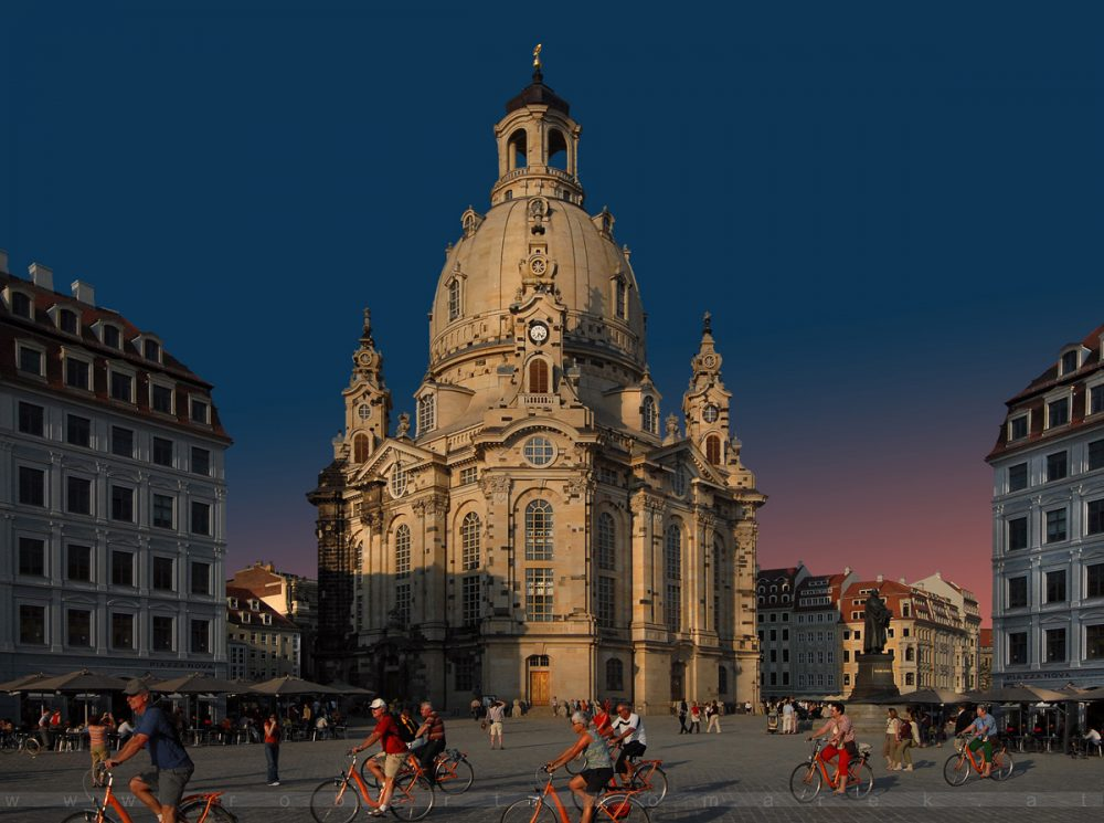 Dresden / Germany 2007