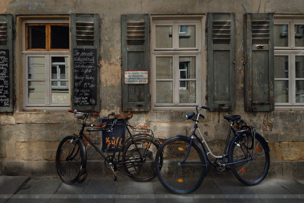 Raskolnikoff - Dresden / Germany 2007