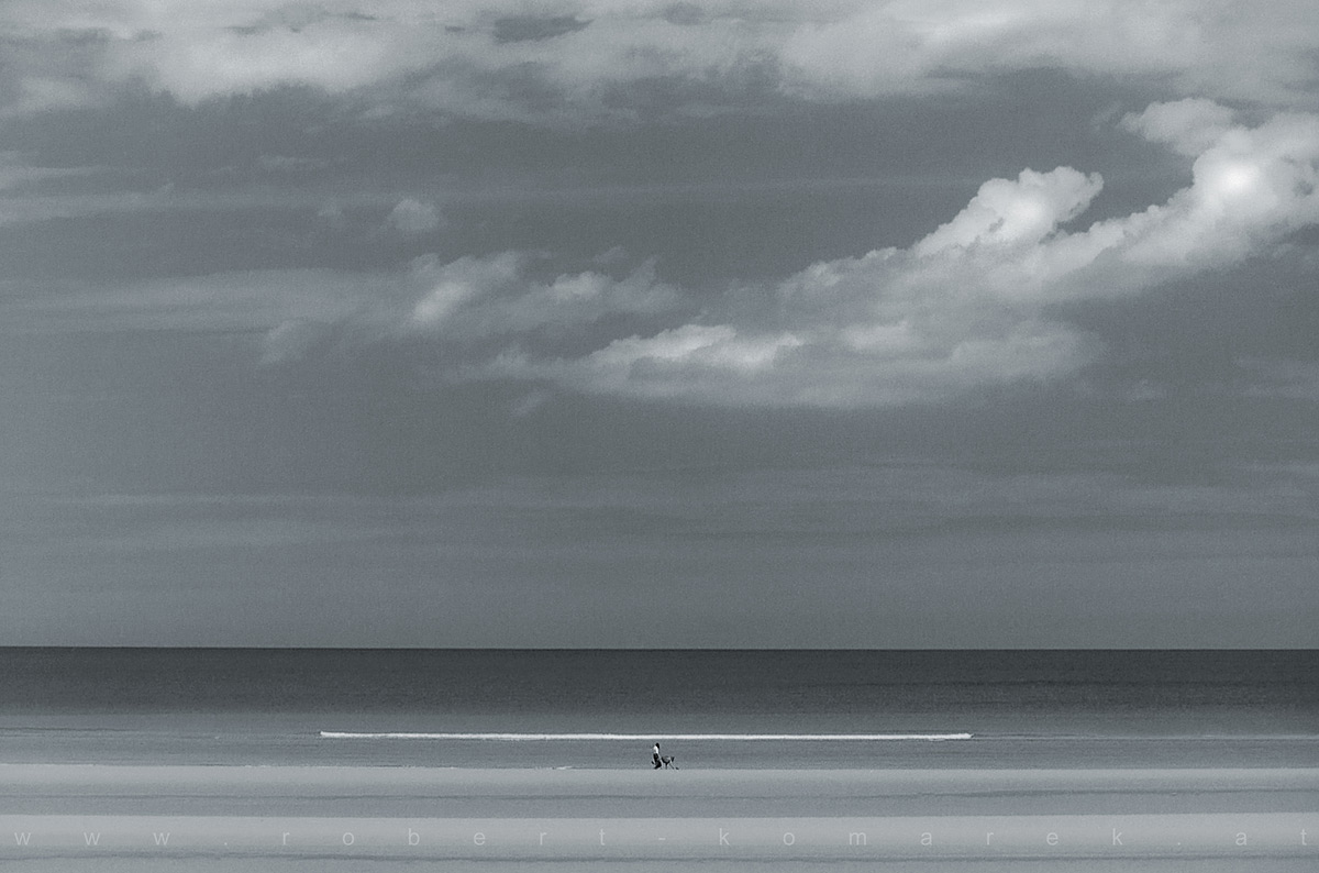 Peace - Omaha Beach, Basse-Normandie / France 2003