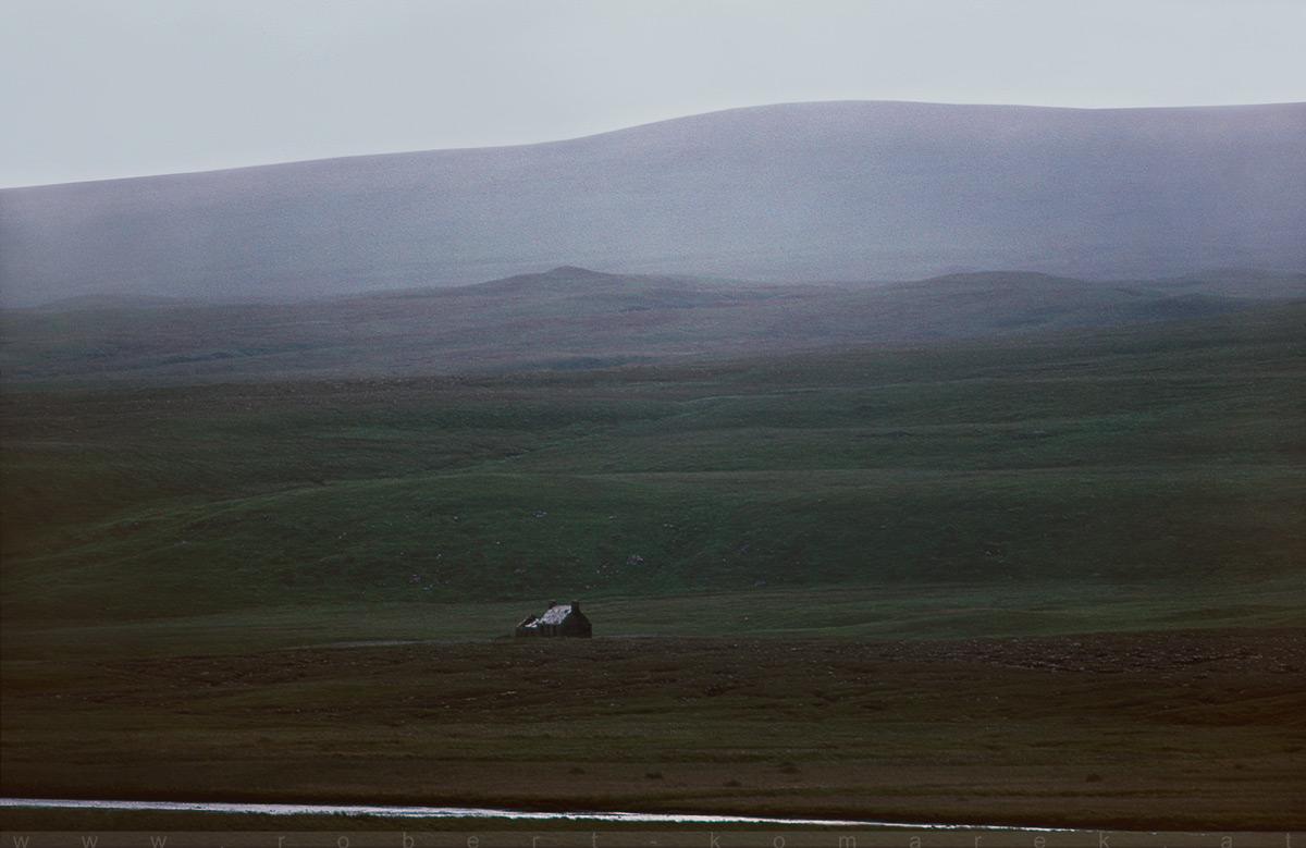 Glen Coe, Scotland / UK 1986