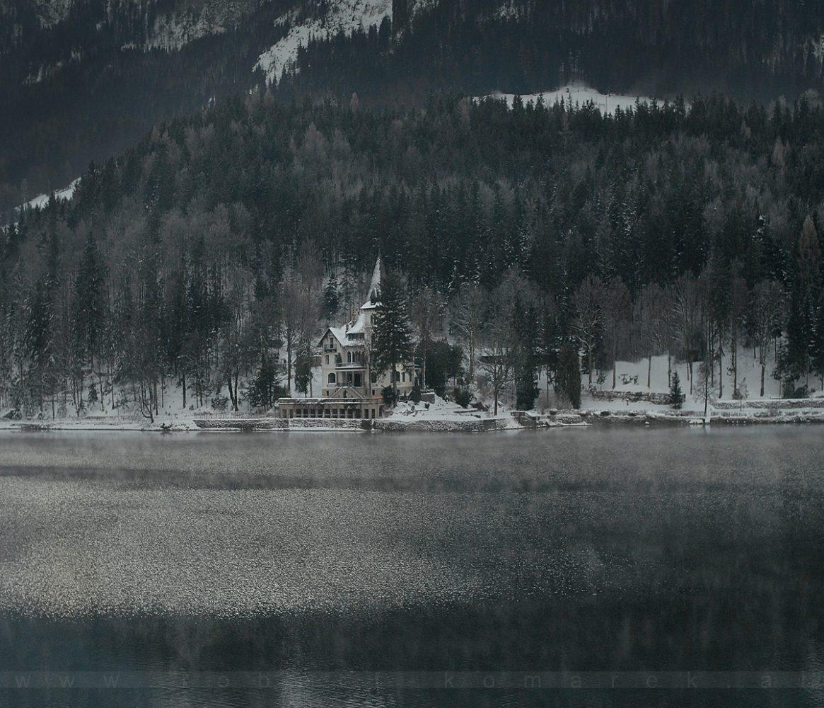 Winter Tale - Villa Castiglione, Grundlsee / Austria 2008