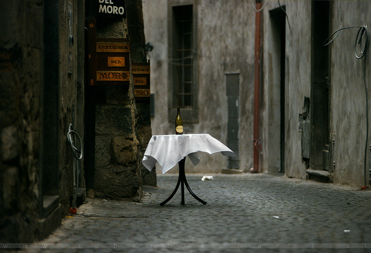 The Wind - Orvieto, Umbria / Italy 1997
