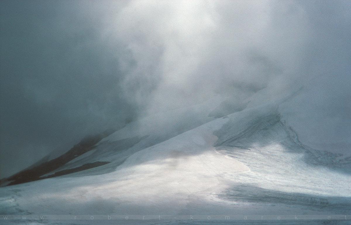 Norwegian Mood - Glittertind, Jotunheimen / Norway 1988