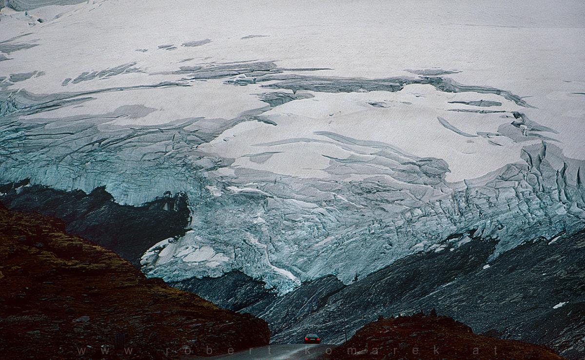 Into The Beauty - Jotunheimen / Norway 1988