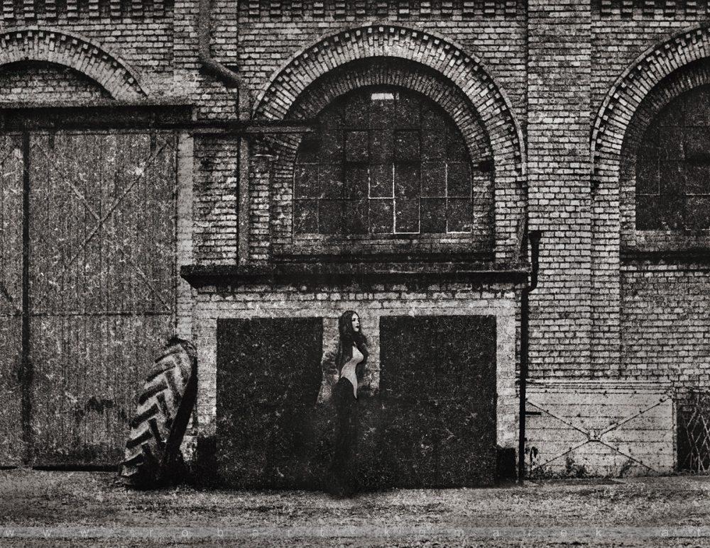 Factory 1972