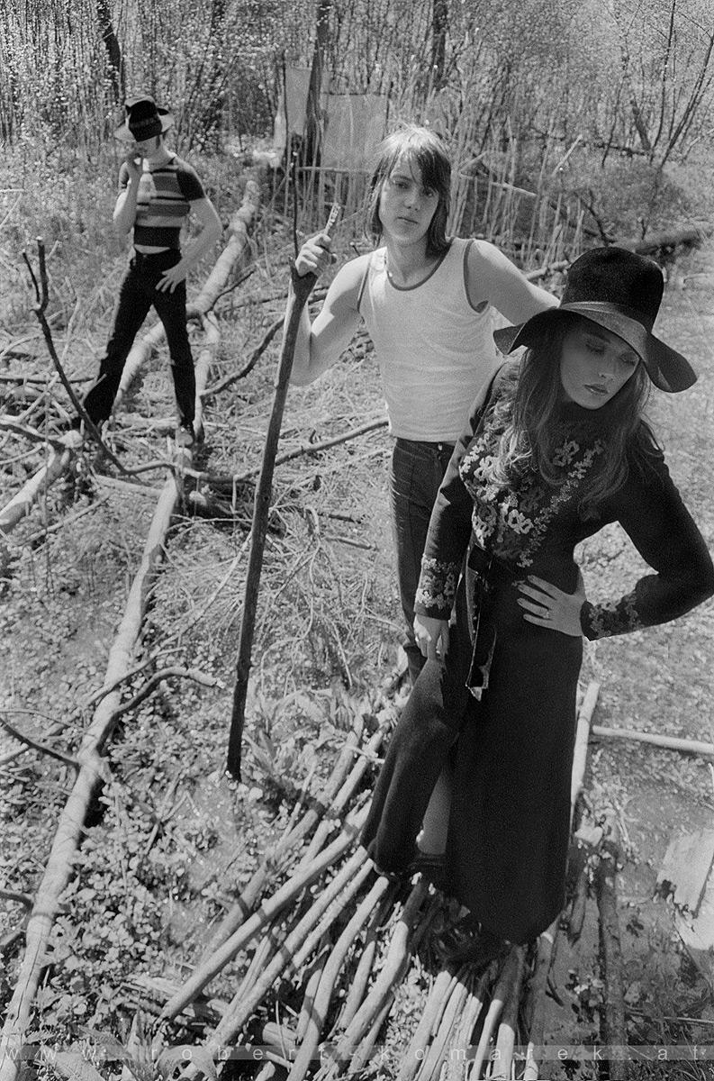 Haute volée 1974