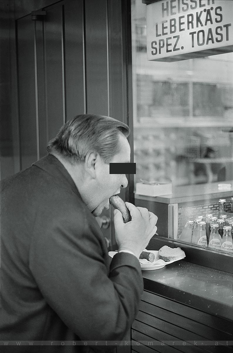 Heisse - Vienna 1972