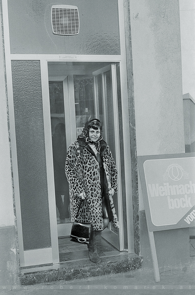 Leopard - Vienna 1972