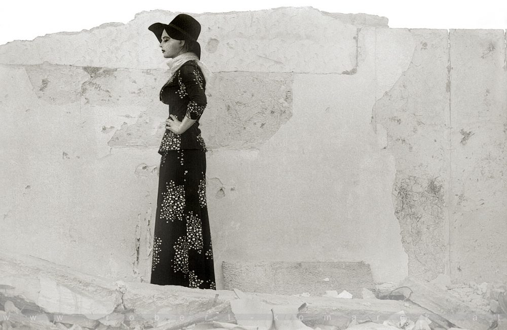 Wall 1973