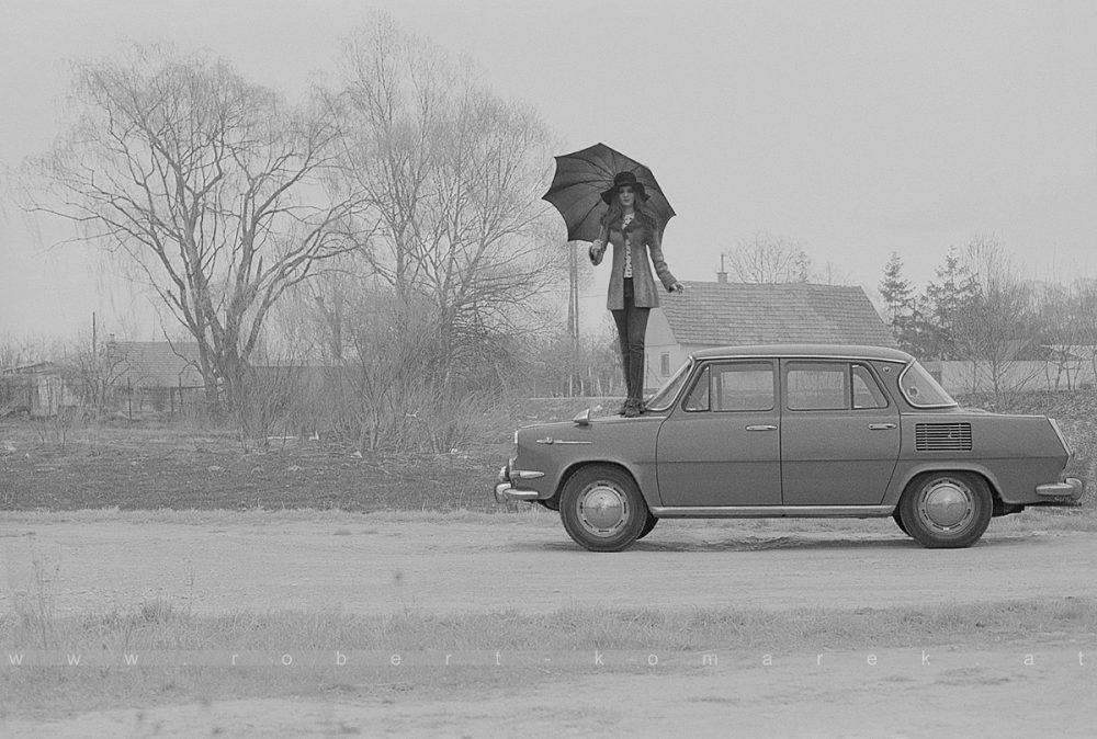 Skoda 1973