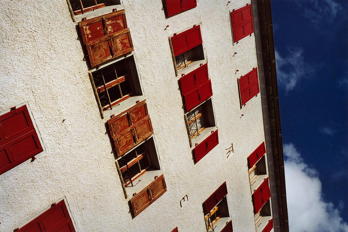 Vertigo - St. Luc, Valais / Switzerland 2001