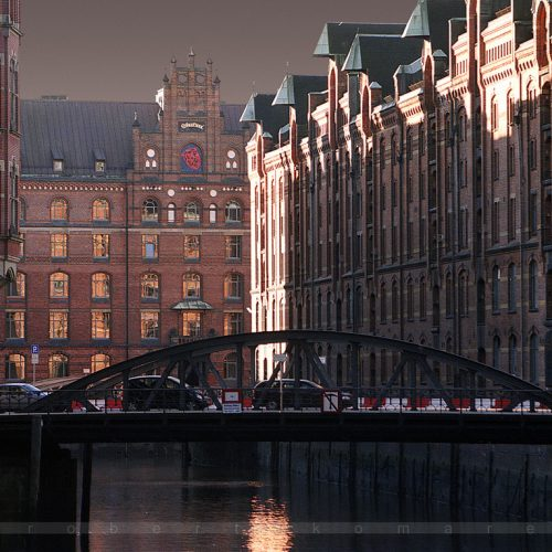 Warehouse District - Hamburg / Germany 2003