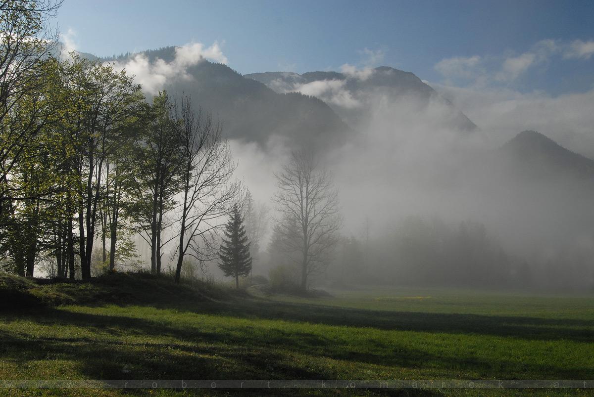 Birthday - Grundlsee / Austria 2007