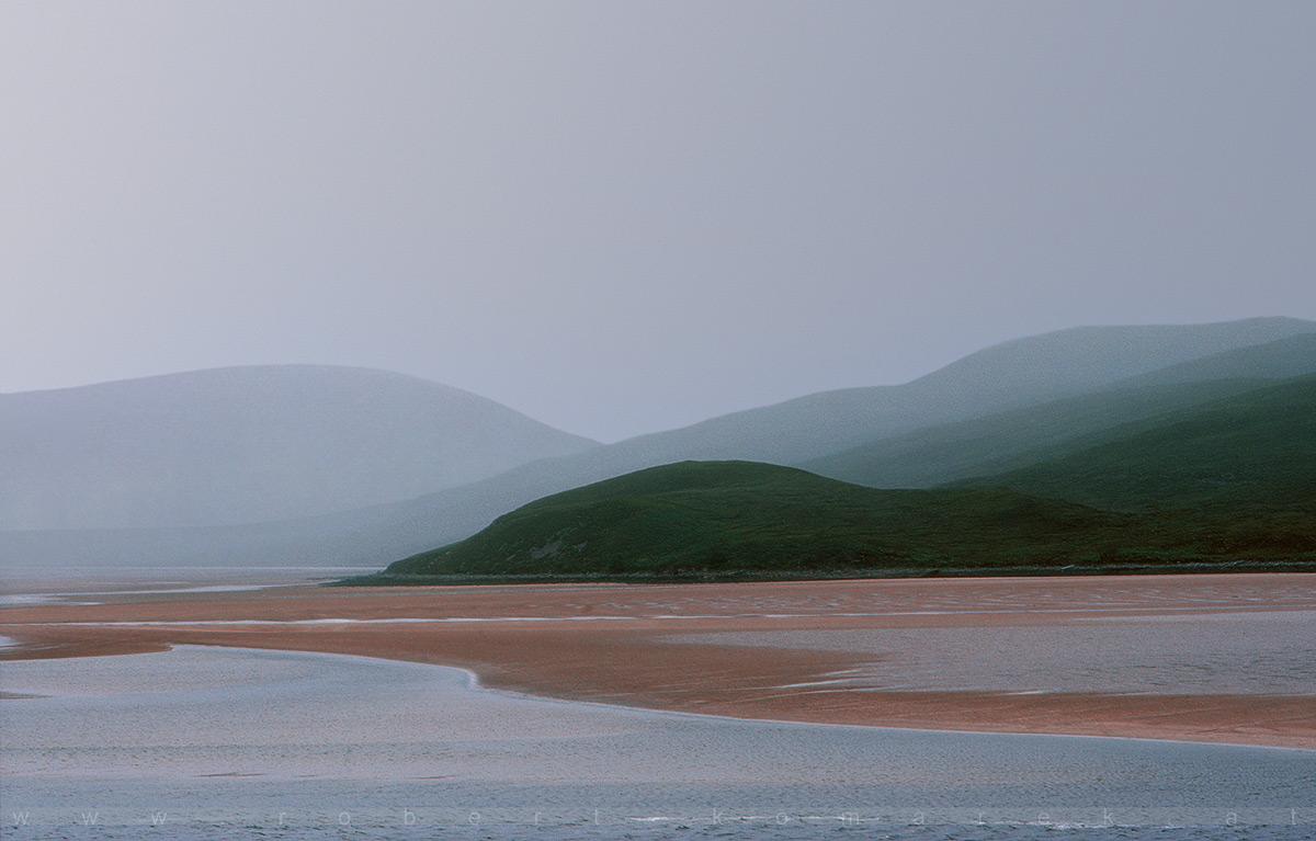 Endless - Kyle of Tongue, Scotland / UK 1987