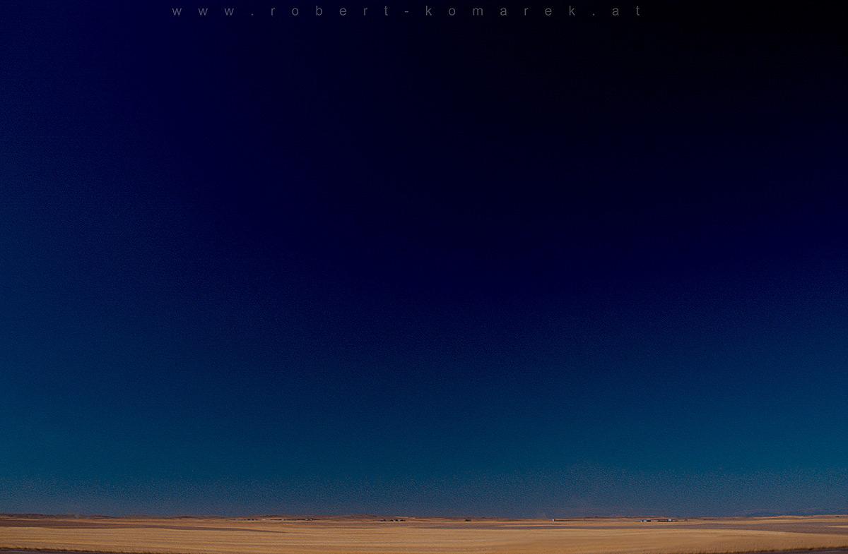 Big Sky - Montana / U.S.A. 2000
