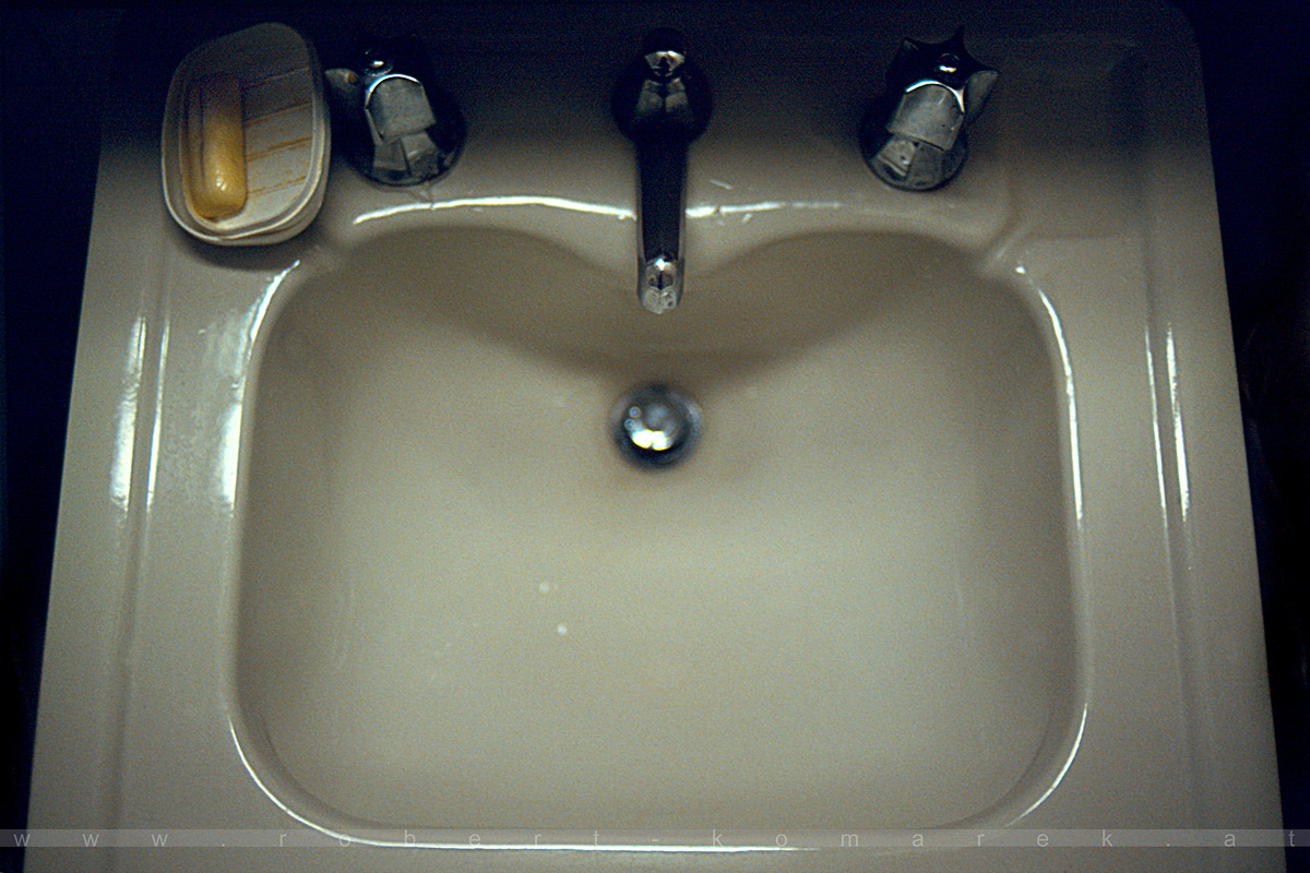 Soap - The Milford Plaza Hotel****, NYC / U.S.A. 1992