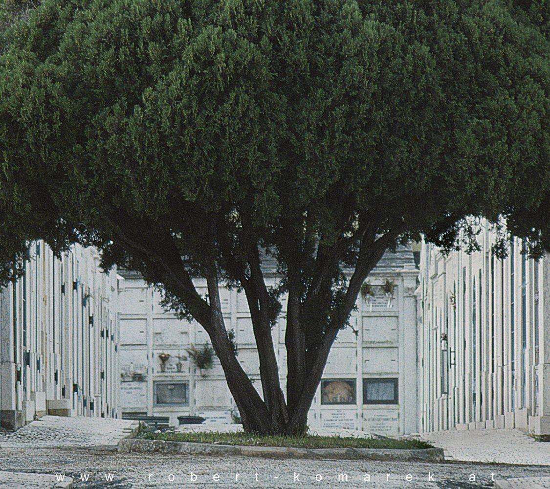 Who Is Who - Cemitério dos Prazeres, Lisbon / Portugal 1996